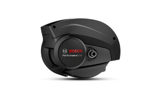 Bosch Performance Motor